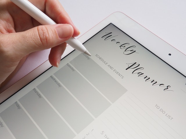 5 Effective Tips on How to Schedule Your Timetable