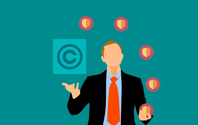 Copyright Compliance in Digital Workplace