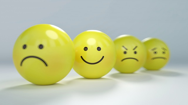 Why Negative Emotions Can Be Beneficial for Our Wellbeing