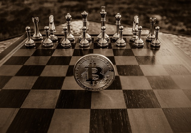 Cryptocurrency Challenge for Businesses