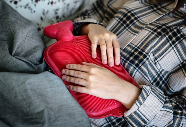 "Should You Make ""Menstrual Leave"" Available?"