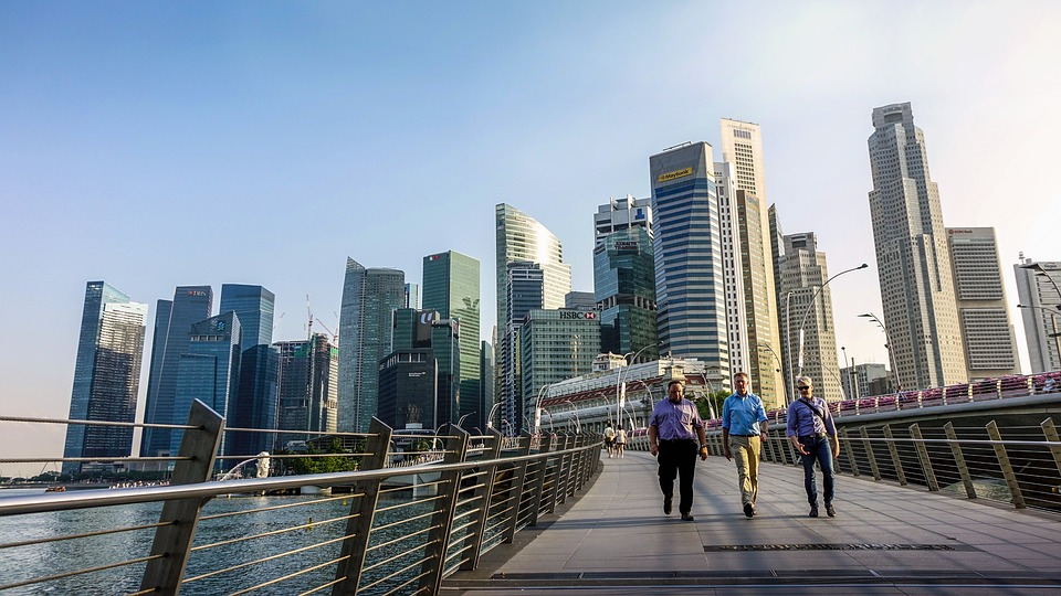 Talent Mismatch in Singapore Declines in Both Tech Sector and Broader Labour Market