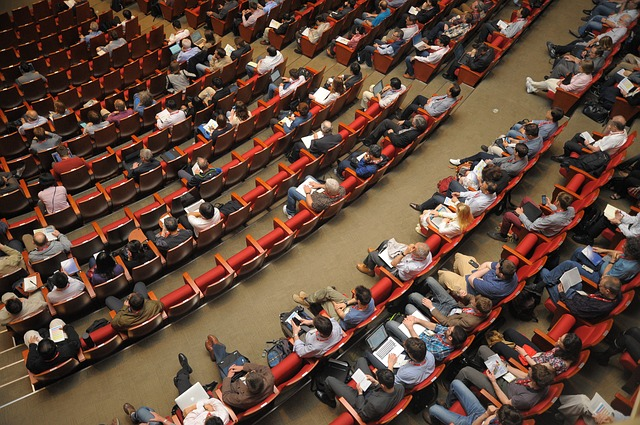 The Benefits of Attending HR Events (Workshop, Conference, & Seminar)