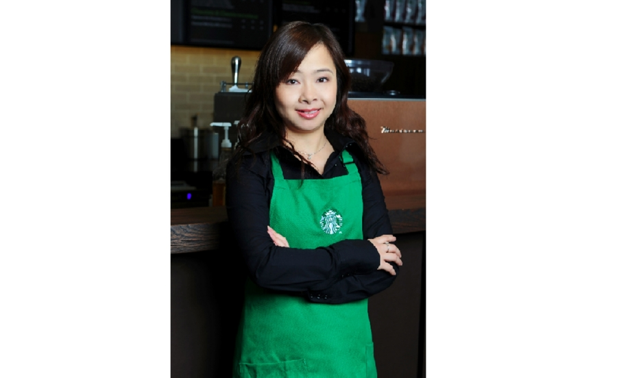 Turning Awareness Into Action: D&I Planning with Emmy Kan, Chief Corporate Services Officer of Starbucks Asia Pacific