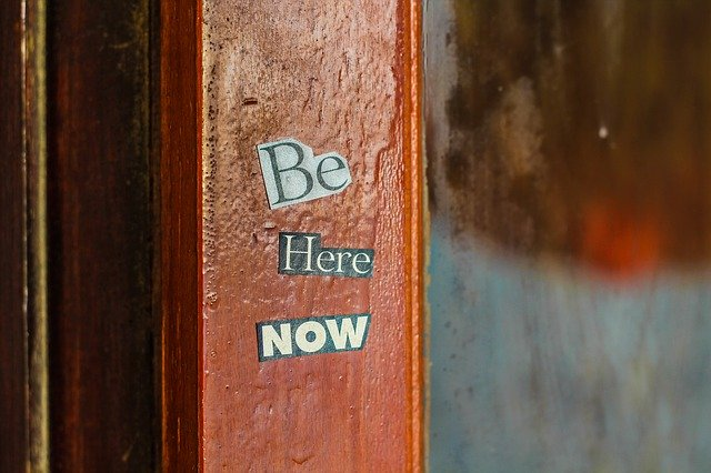 The Art of Being 'Here': Top 6 Mindfulness Trends for 2020