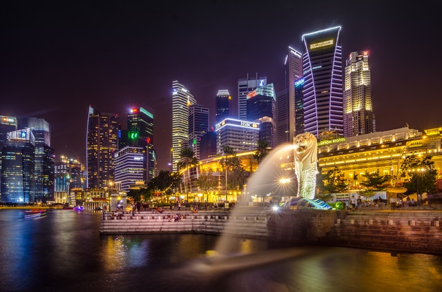 Business Events in Singapore are Getting Cancelled Amid Coronavirus Outbreak
