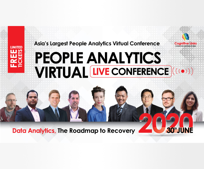 People Analytics Virtual 2020