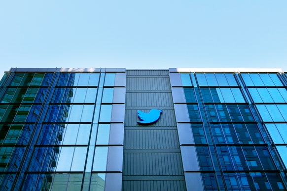 Twitter Let Employees Work from Home 'Forever' after Pandemic Ends