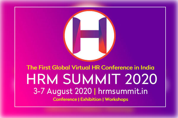 9th HRM Summit 2020 India