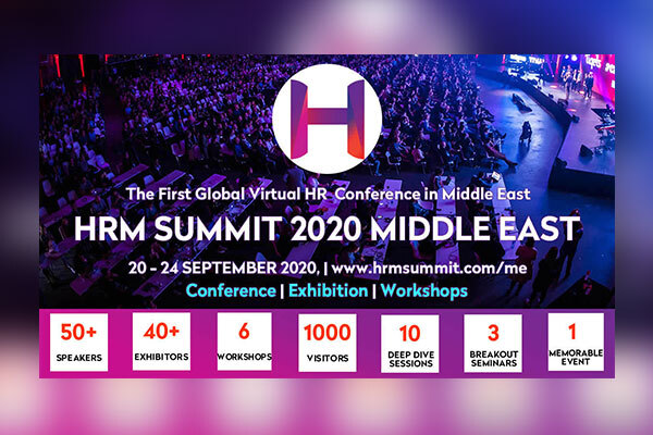 HRM Summit 2020 Virtual – Middle East Edition