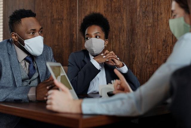 5 Ideas to Create Virus-Free Workplace