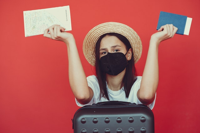 Is Immunity Passport for Business Travel Risky?