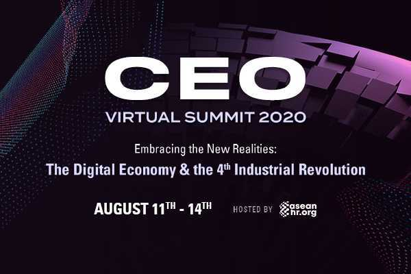 CEO VIRTUAL SUMMIT