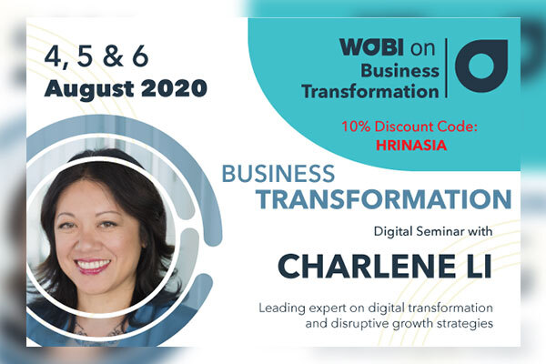 WOBI on Business Transformation