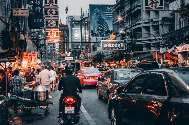 Employees Data Protection Law in Thailand