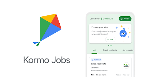 Google Launched Job-Search App in India