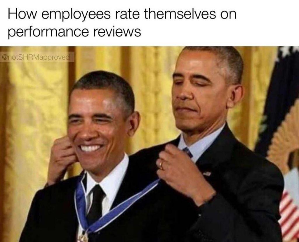 Best HR memes