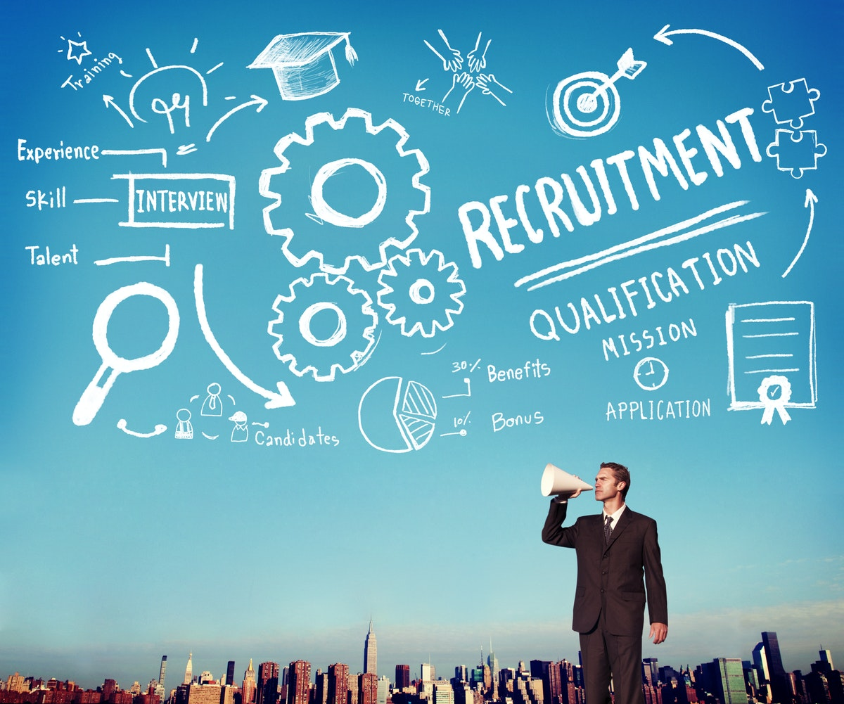 3 Recruitment Disciplines HR Need to Review