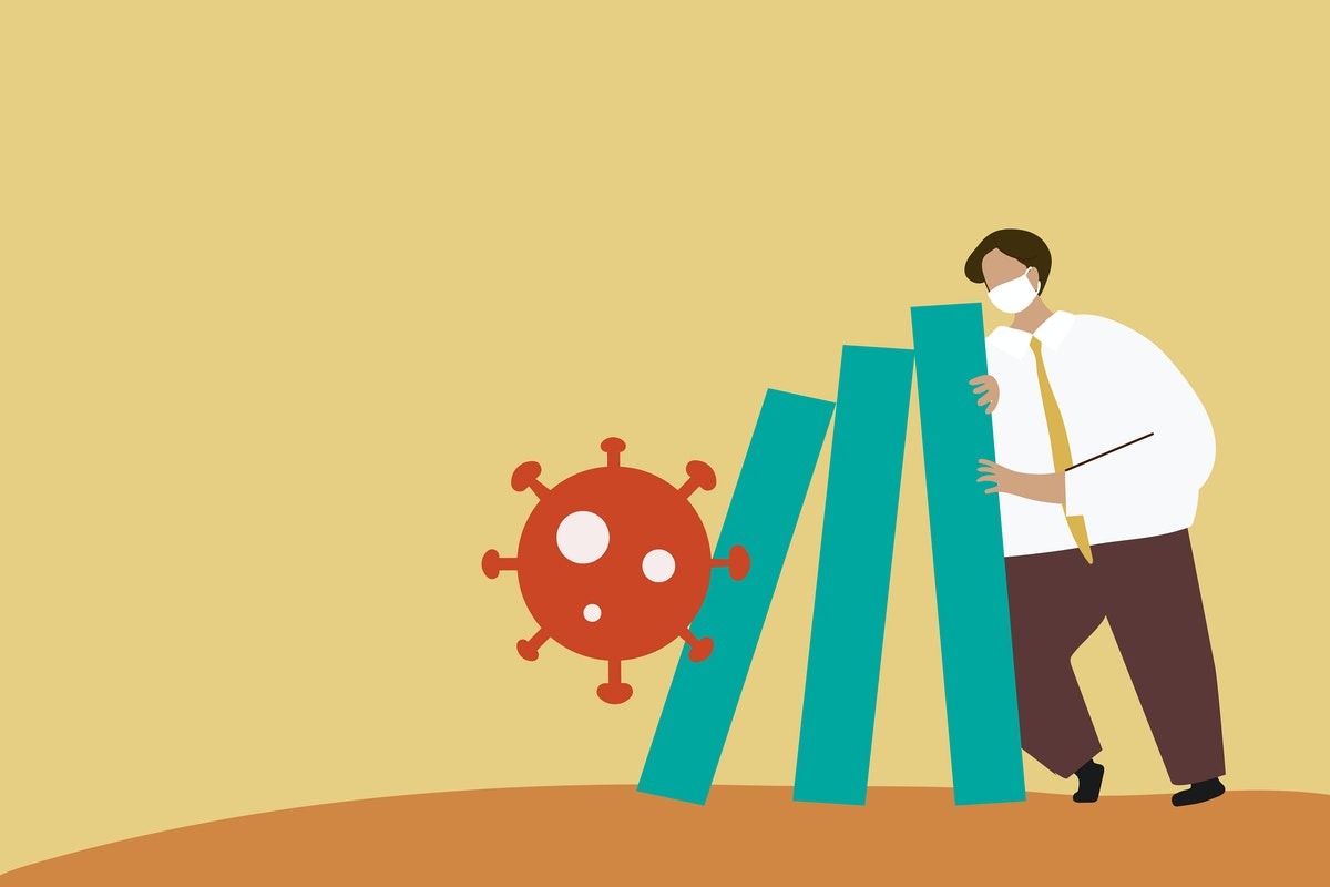How Leaders Can Support Employees through Crisis