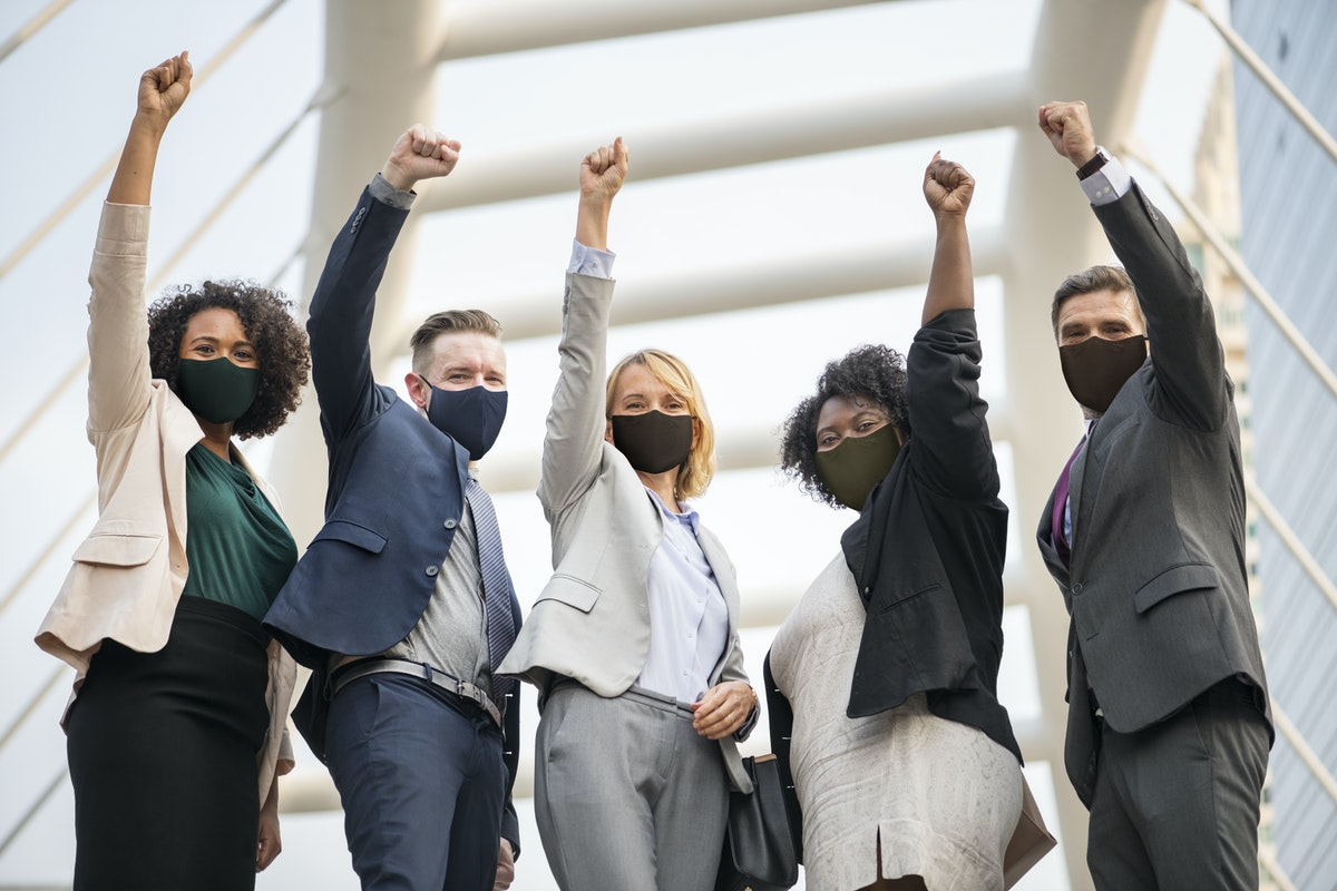 5 Tips to Boost Collaboration in Today's New Normal