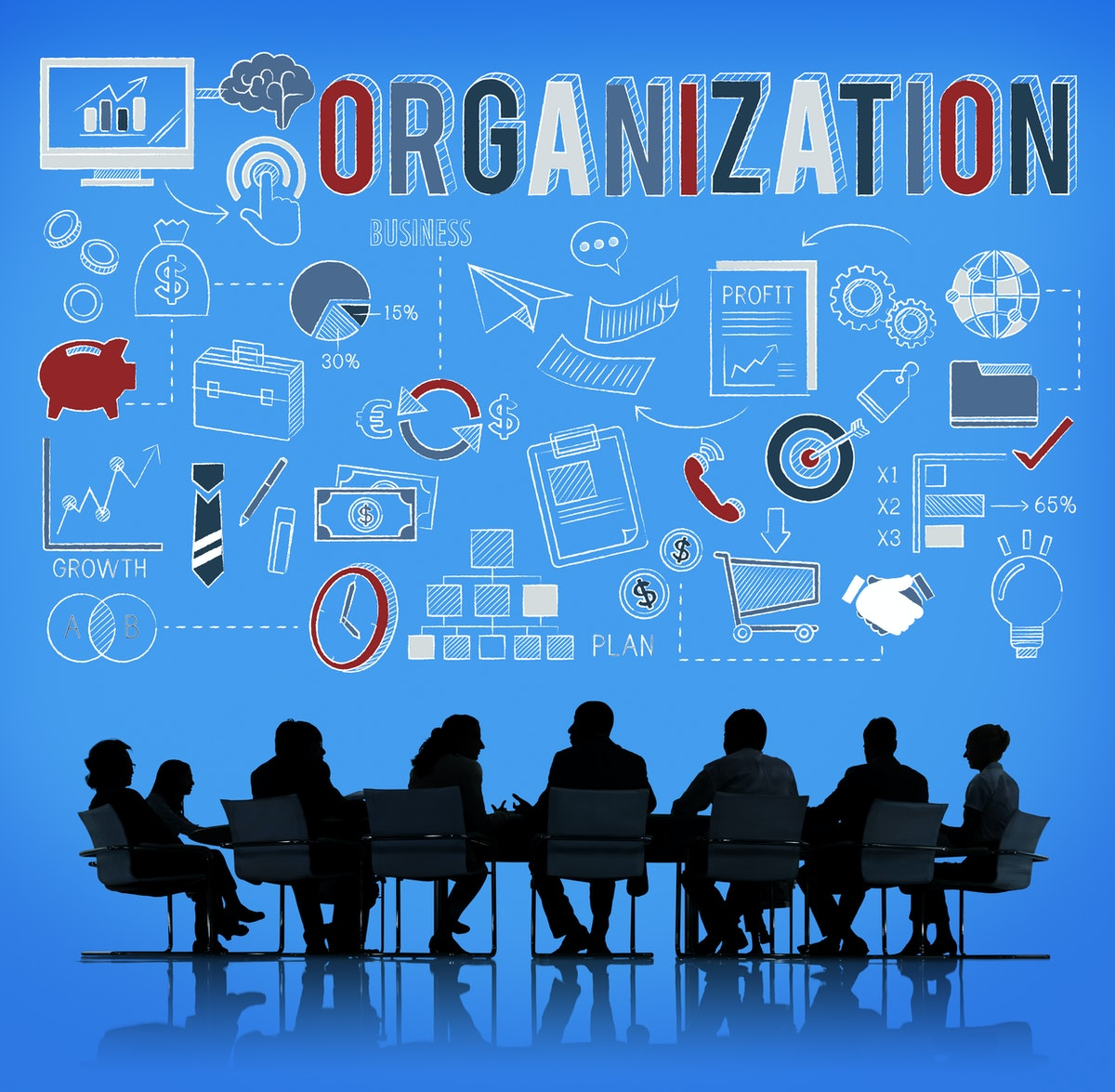 How to Improve Organisational Capabilities