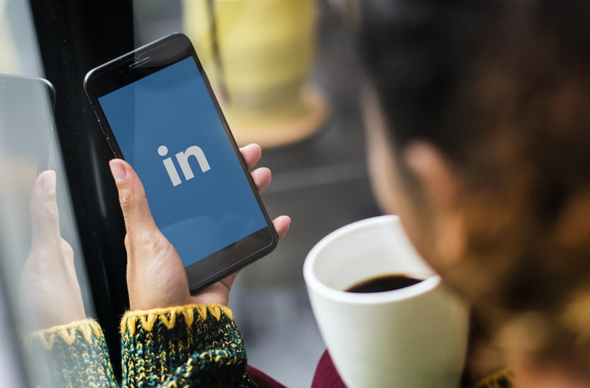 Looking for New Employment Opportunities? LinkedIn Can Help