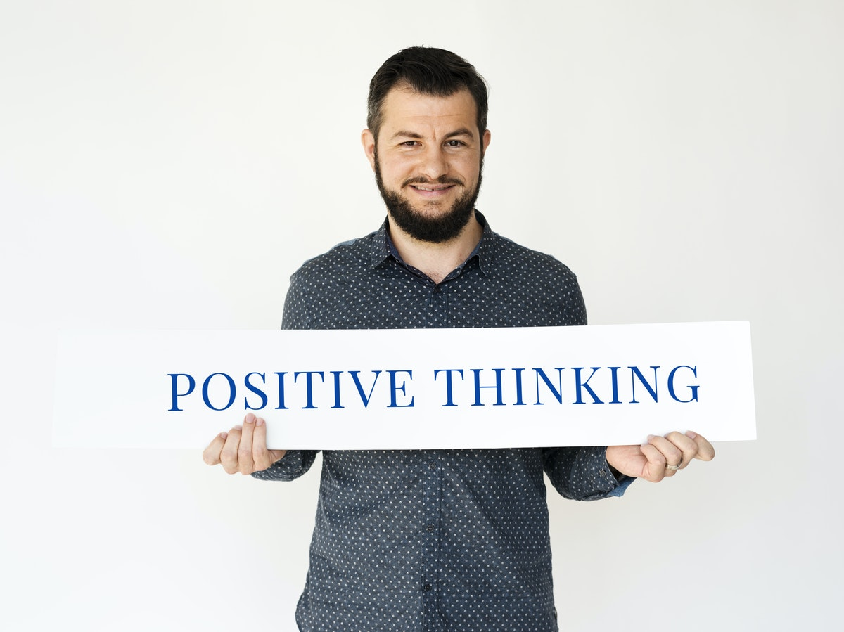How Leaders Can Stay Positive Amidst Uncertain Times