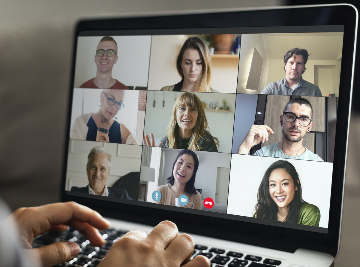 5 Suggestions to Improve Remote Team Training