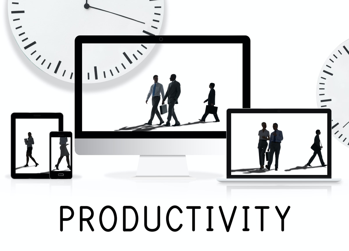Three Reasons to Rethink Human Productivity & How will We Experience Work in The Future
