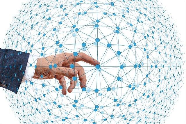 The Changing Paradigm of Organisational Network Analysis