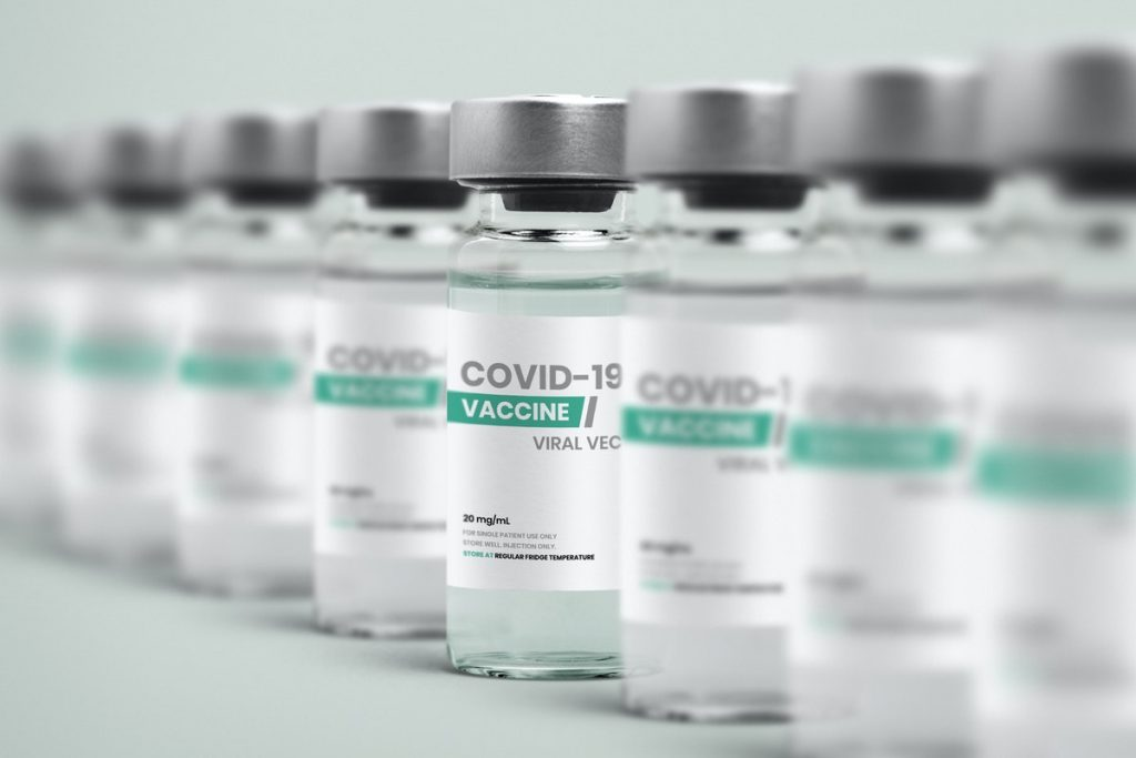 Singapore to Begin Covid-19 Vaccination on Dec 30, Healthcare Workers will be in the First Line