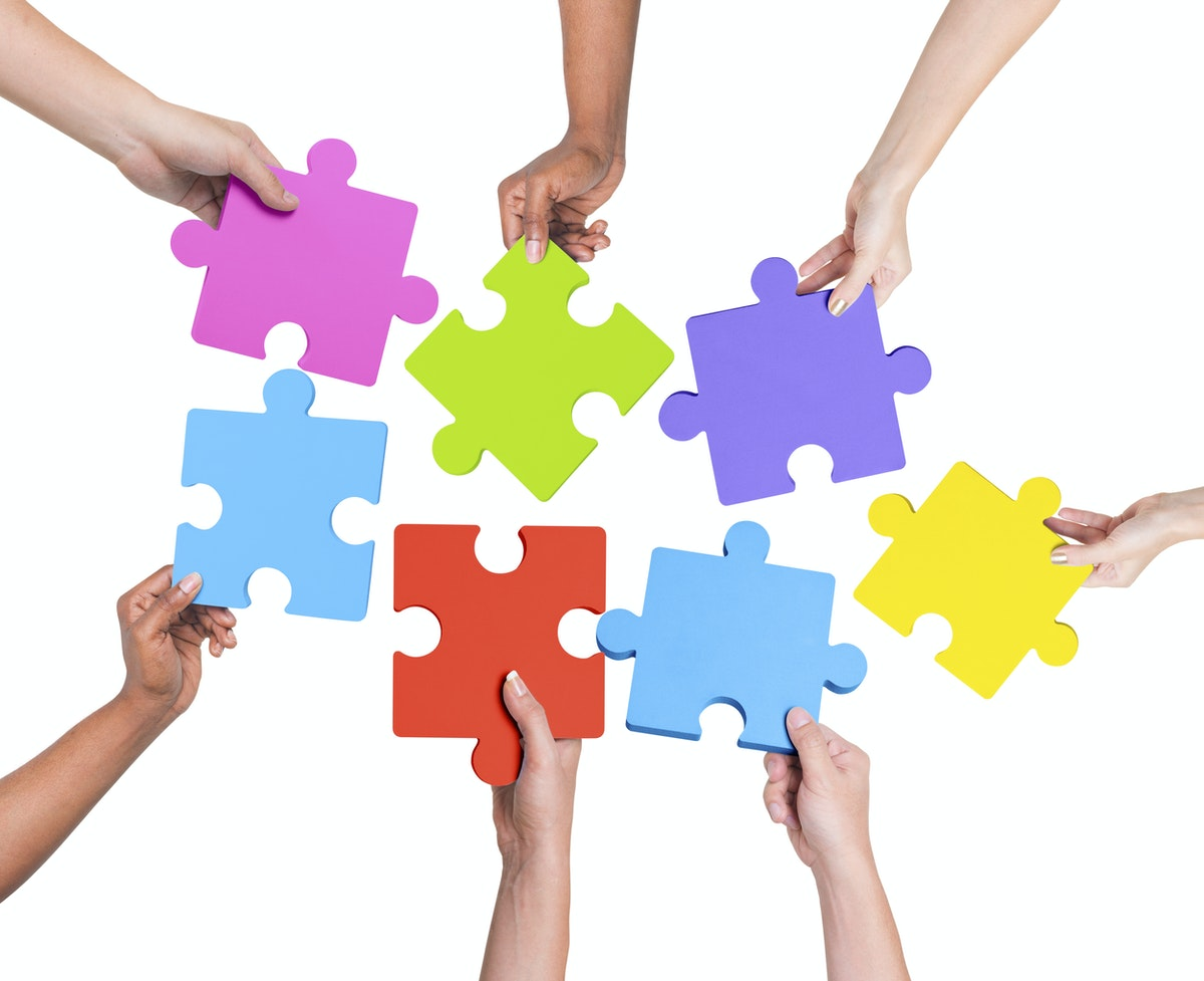 Solving HR Technology Puzzles