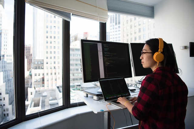 Fujitsu to Redesign Office to Support Flexible Working