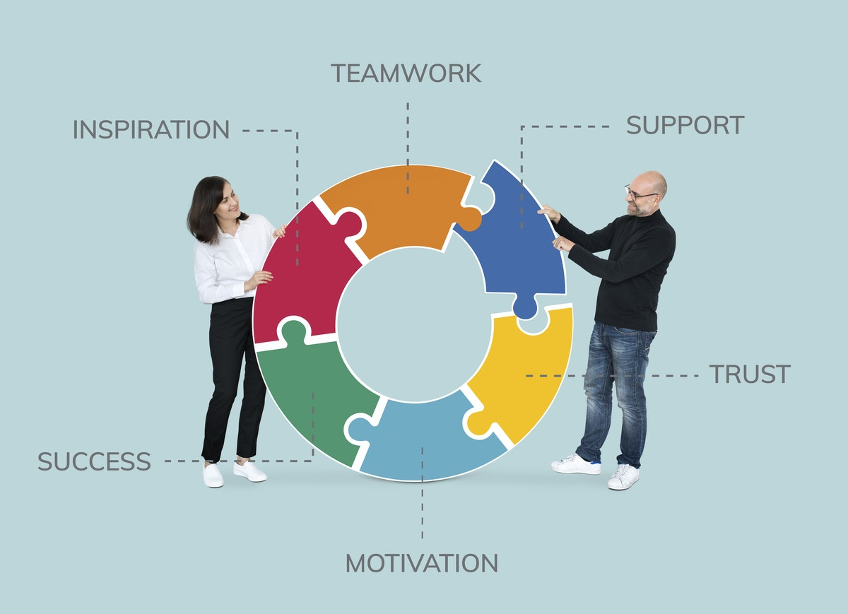 3 Focuses for Better Virtual Work & Collaboration