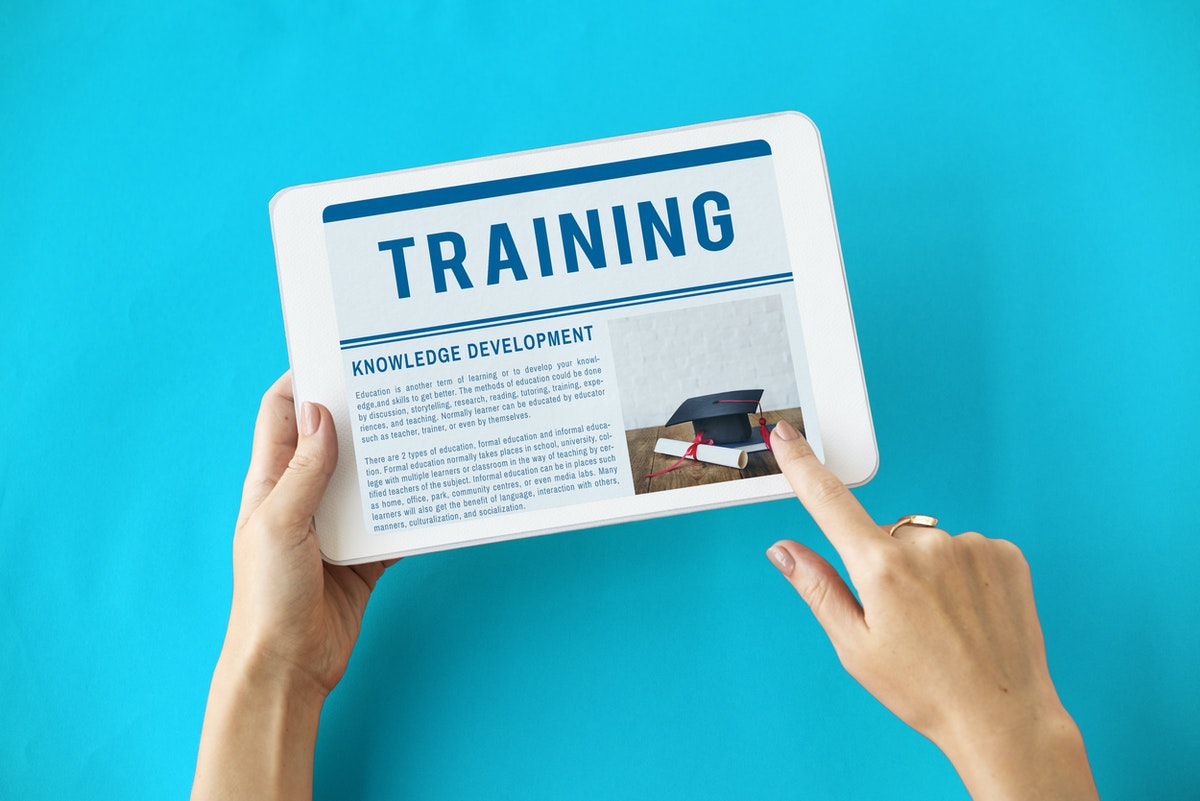 7 Training Tips for Human Resource L&D Team