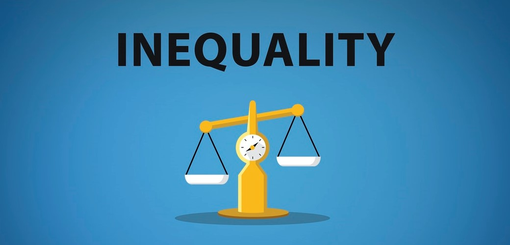 Is It True that Technology Makes Inequality Worse?