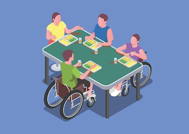 Govt to Create 1,200 Job Opportunities for People with Disabilities