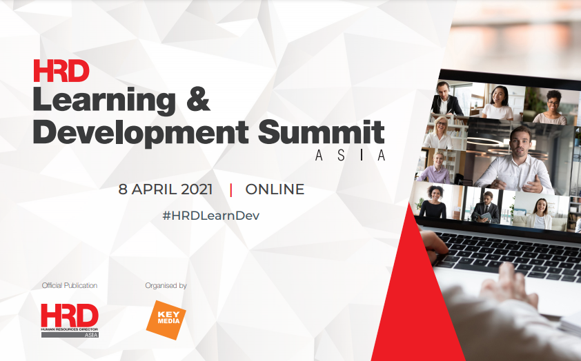 Learning & Development Summit Asia