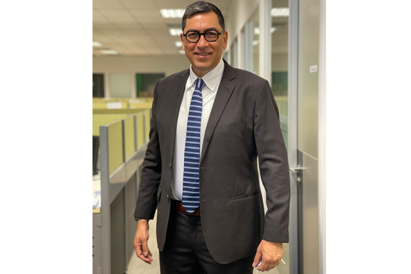 Embracing Diversity and Inclusion with Sumir Bhatia, Lenovo DCG's APAC President