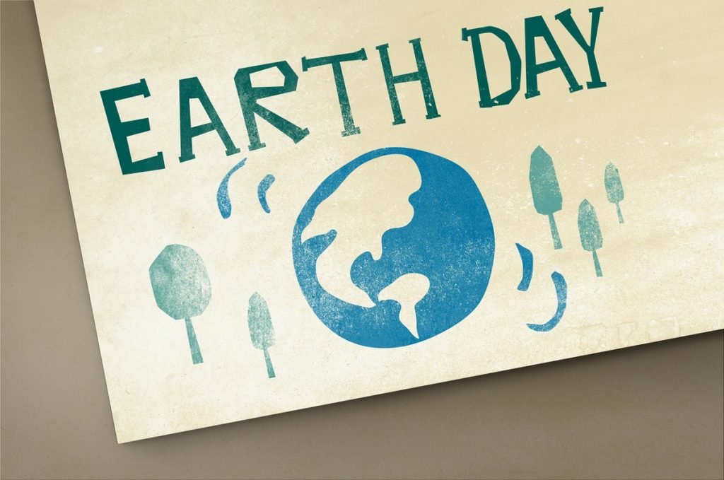 Earth Day & CSR: What's Your Commitment to Sustainability?