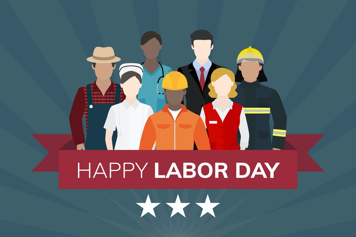 Why We Celebrate It: The History of Labor Day