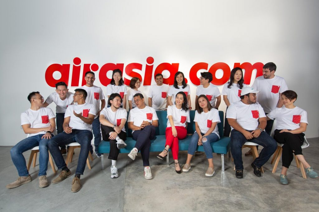 AirAsia Wants to Rehire 2,000 Retrenched Employees When Business Gets Better