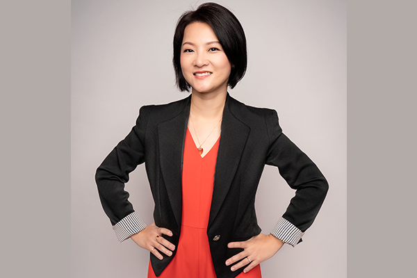 Developing Leadership Agility to Promote Gender Equality: An Insight from Yeo Chuen Chuen, Founder of ACESENCE