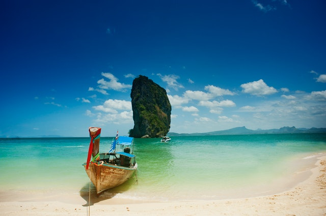 Tourism First! Island of Phuket in Mass Vaccination Drive Ahead of the Rest of Thailand