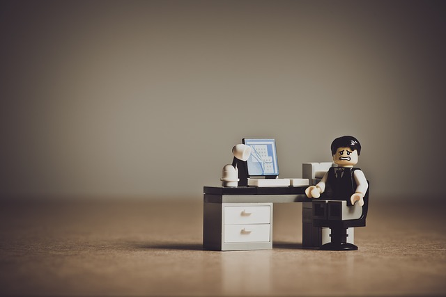 4 Things to Do When You Are Unhappy with Your Job