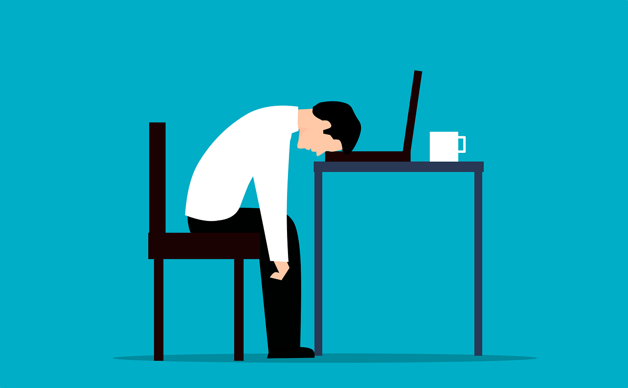 A Guide to Burnout: The Signs and Treatment